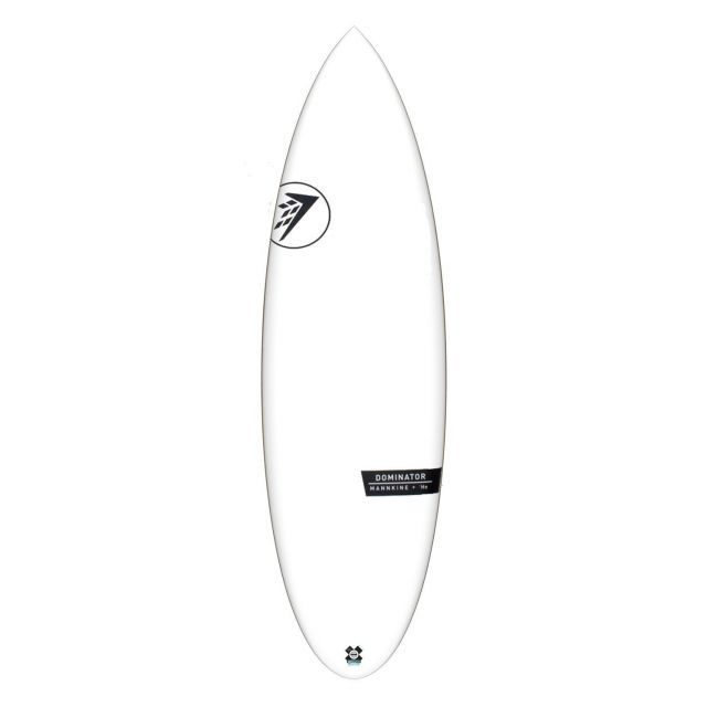 "2018 Firewire 5'11"" Dominator FCS II Helium Surfboard 5ft 11 - Helium"