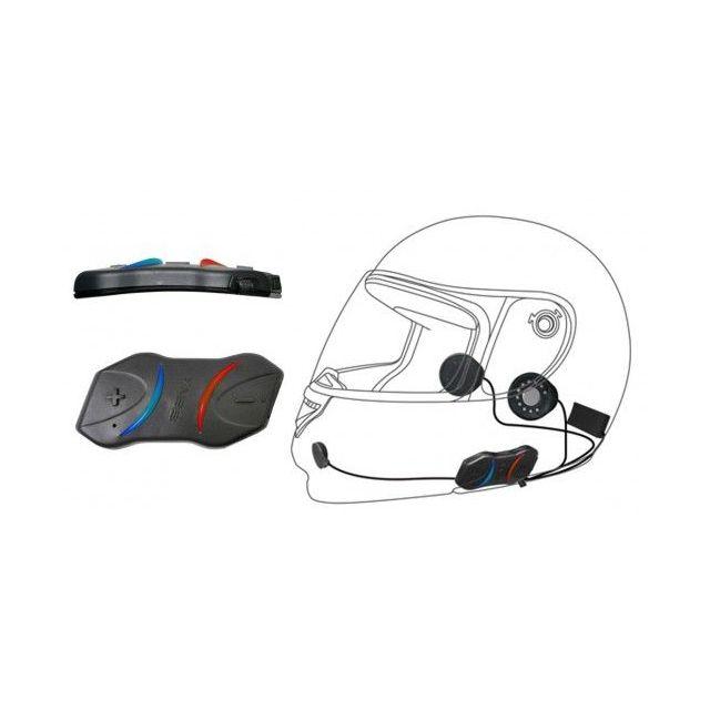 Sena SMH10R Bluetooth Doppelpack 2x Set Motorrad Headset Intercom
