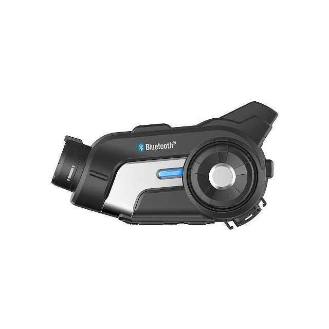 Sena 10C Bluetooth 4.0 Stereo Headset mit integrierter Action Kamera