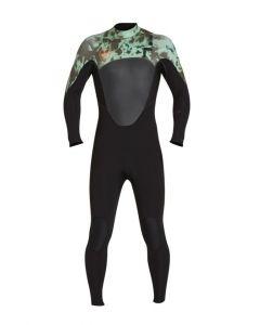 Xcel 5/4 2018 Axis X X2 Neoprenanzug Camouflage 5mm