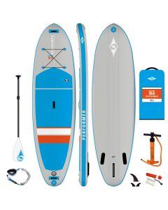 Bic 10'6 Performer Air SUP + Paddel 2019 x 33 aufblasbares Stand Up Paddle Board